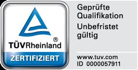 TÜV ID 57911